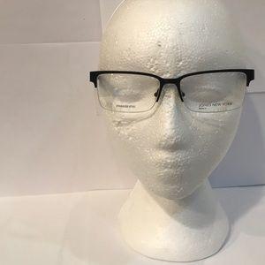 Jones New York Rectangle Eyeglasses.J353 54-16-145